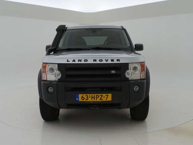 Land Rover Discovery 4.4 V8 300 PK AUT. LPG-G3 + SCHUIFDAK   LEDER   XENON   HARMAN KARDON