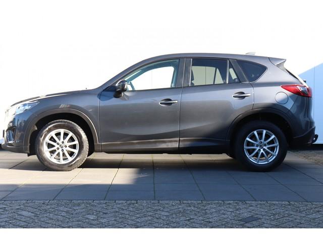 Mazda CX-5 2.2D HP GT-M 4WD AUT   LEER   NAVI   CAMERA
