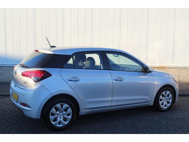 Hyundai i20 1.0 T-GDI Blue 100PK COMFORT |NAVI |CLIMA |CRUISE
