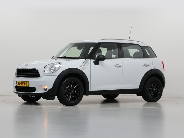 MINI Countryman 1.6 One 6-Bak Business Line