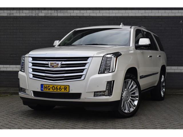 Cadillac Escalade 6.2 V8 Premium