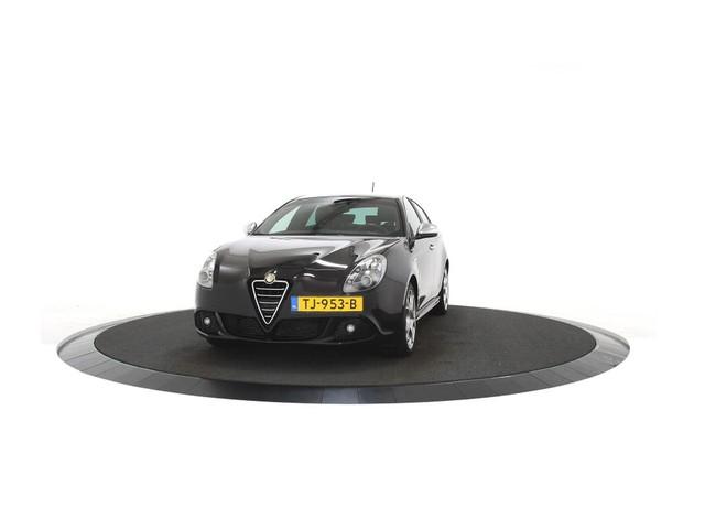 Alfa Romeo Giulietta 1.6 JTDm Limited Edition Sport