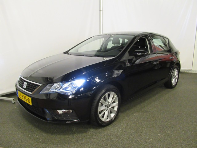 Seat Leon 5drs. 1.6TDi Reference Business