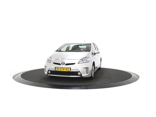 Toyota Prius 1.8 Plug-in Aspiration Navi