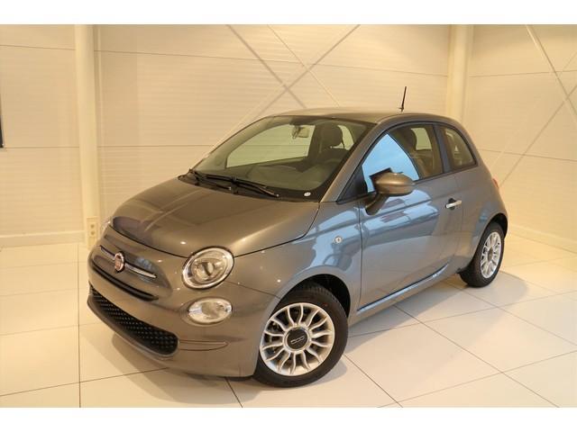 Fiat 500 TURBO POPSTAR AUTOMAAT}