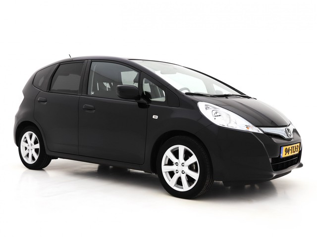 Honda Jazz 1.4 Hybrid Business Mode