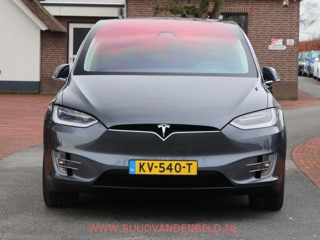 Tesla Model X 90D 6-PERS AUTOPILOT VENTILATIE