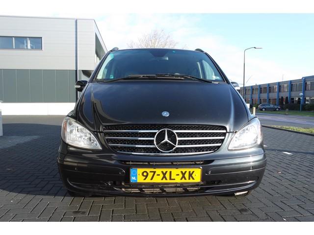 Mercedes-Benz Viano 3.0 CDI Ambiente Lang