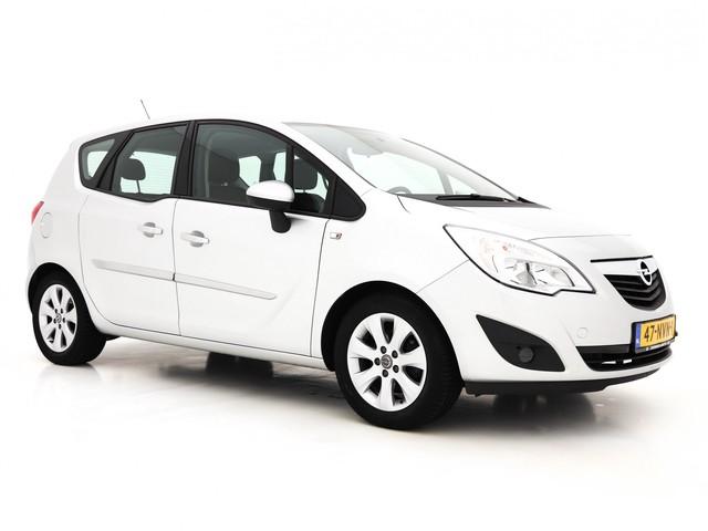 Opel Meriva 1.4 Edition *AIRCO+ALU* ORIGINELE NL AUTO