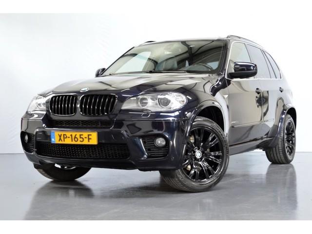 BMW X5 3.0d M Sport High Executive *Panoramadak Trekhaak Nieuwstaat*