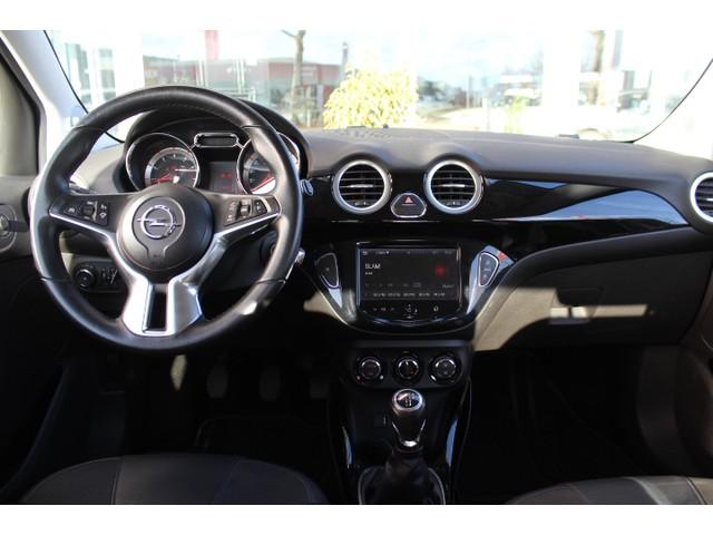 Opel ADAM 1.2 Jam, Intellilink, Parkeersensoren, Airco