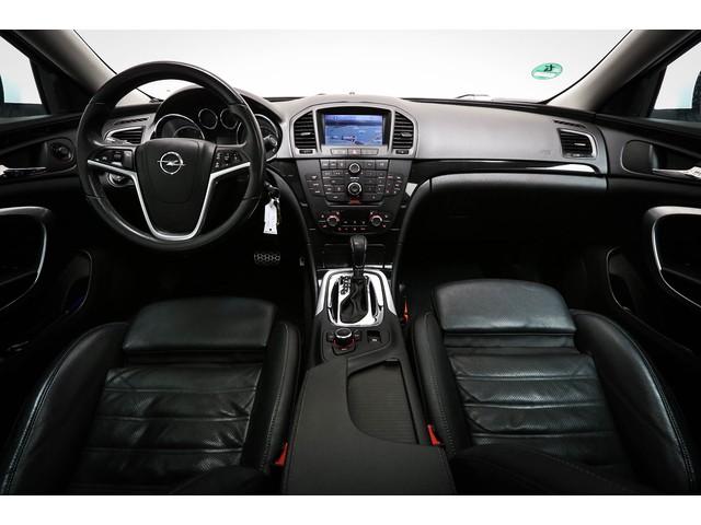 Opel Insignia 2.0 T Sport | AUTOMAAT | SPORTSTOELEN | XENON
