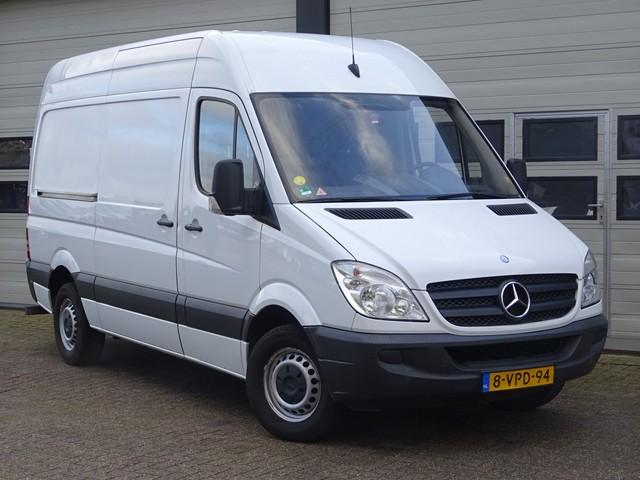 Mercedes-Benz Sprinter 313 CDI Automaat - Airco - L2H2