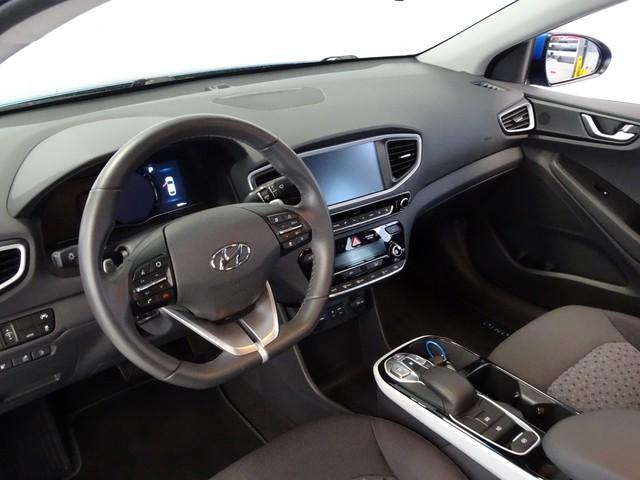 Hyundai IONIQ Comfort EV EX BTW Navi Ecc Camera Adaptive Cruise 4% bijt. tot 05-12-2022