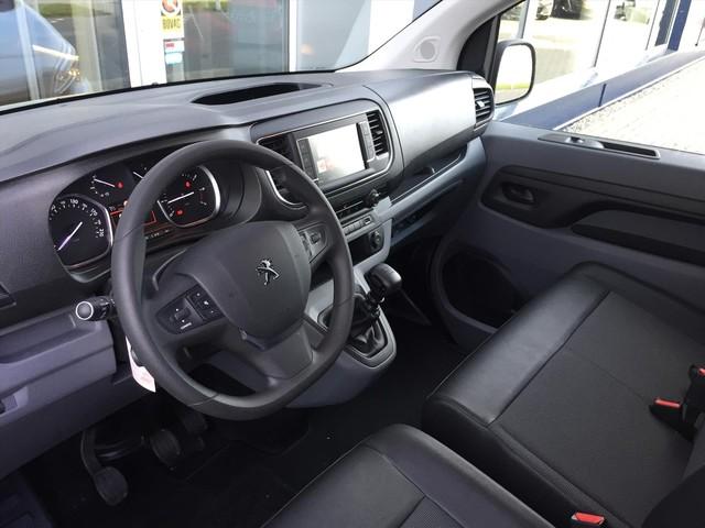 Peugeot Expert 231C GB 2.0 BlueHDi 120pk 3P Premium