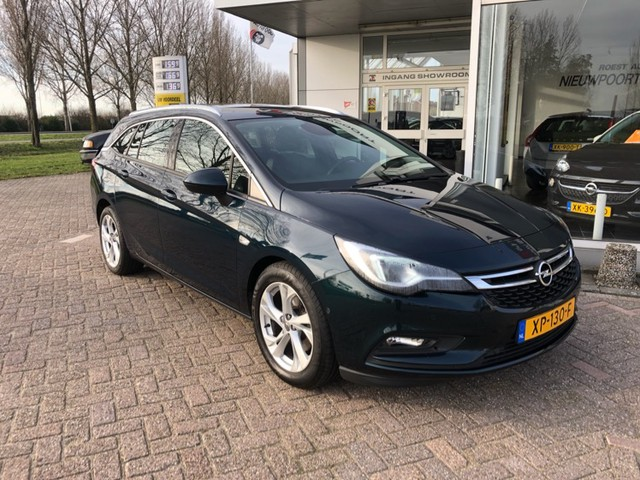 Opel Astra Sports Tourer 1.6 CDTI Innovation Nw Model, Full Options