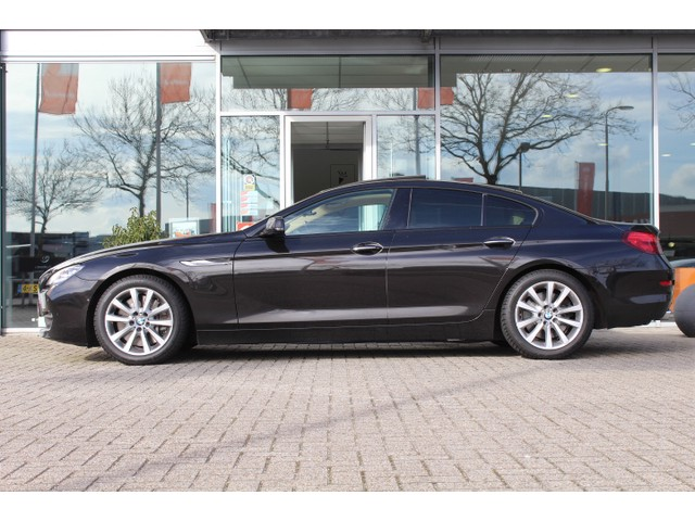BMW 6 Serie Gran Coupe (f06) 650i xDrive 450PK Individual, Full Options