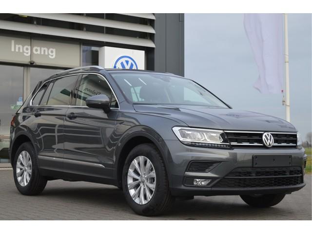 Volkswagen Tiguan 1.5 TSI 130pk Comfortline Business | climatronic | navi | cruise control | bluetooth | DAB | panorama | advance pakket | winterp