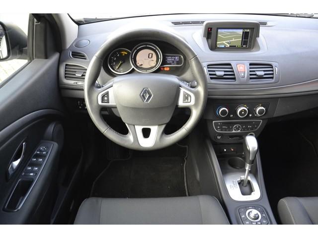 Renault Megane 1.5 dCi Aut. Airco NAP Cruise Navi
