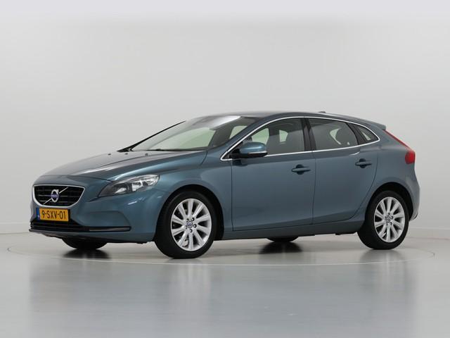 Volvo V40 1.6 D2 115 PK 6-Bak Momentum (BNS)