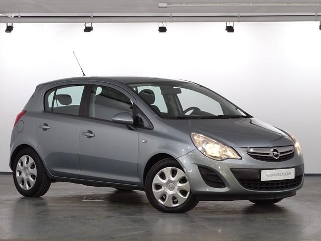 Opel Corsa 1.2 16v Edition Airco, 5-deurs