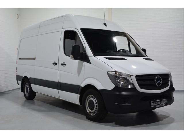 Mercedes-Benz Sprinter 313 CDI 130pk L2H2 Airco, Bluetooth, Bijrijdersbank, Laadruimte Pakket v.a. 204,- p mnd