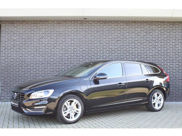 Volvo V60 D6 Plug-in Hybrid [Prijs=incl.BTW] Summum   Intellisafe Pro  