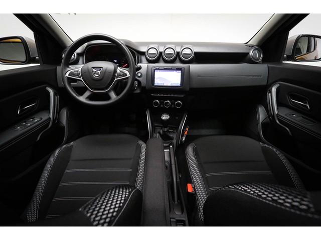 Dacia Duster 1.2 TCe Prestige | NAVI | 360° CAM | TREKHAAK | OPEN DAK