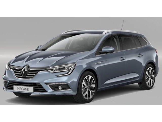 Renault Megane 1.3 TCe 115pk GPF Bose
