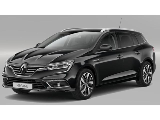 Renault Megane 1.3 TCe 140pk Bose