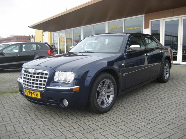Chrysler 300C 2.7 V6