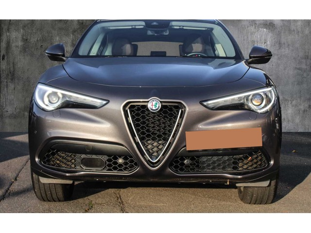 Alfa Romeo Stelvio 2.0 T AWD Super Q4 Panoramadak Bi-Xenon Lusso-Pakket Business Pakket Plus