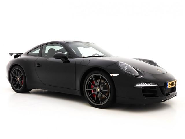 Porsche 911 3.8 Carrera S *MARTINI RACING EDITION*