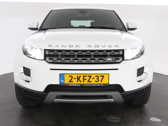 Land Rover Range Rover Evoque 2.2 TD4 4WD Dynamic Panorama, Volleder, Navigatie, Airco