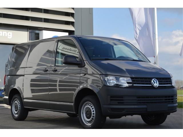 Volkswagen Transporter 2.0 TDI 84pk L1H1 Economy Business | airco | cruise control | economy business pakket | trekhaak voorbereiding | bijrijdersbank