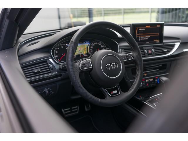 Audi A6 Avant 2.0 TFSI Quattro   Standkachel  Black Optic  2x S-line  Leder  MMI Touch Navigatie  Panoramadak  185kW (252PK)