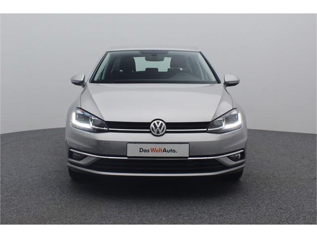 Volkswagen Golf GP 1.5 TSI 150PK DSG Highline | Navigatie | LED | Parkeersensoren | Stoelverwarming | Adaptive Cruise Control | Climatronic | Ve