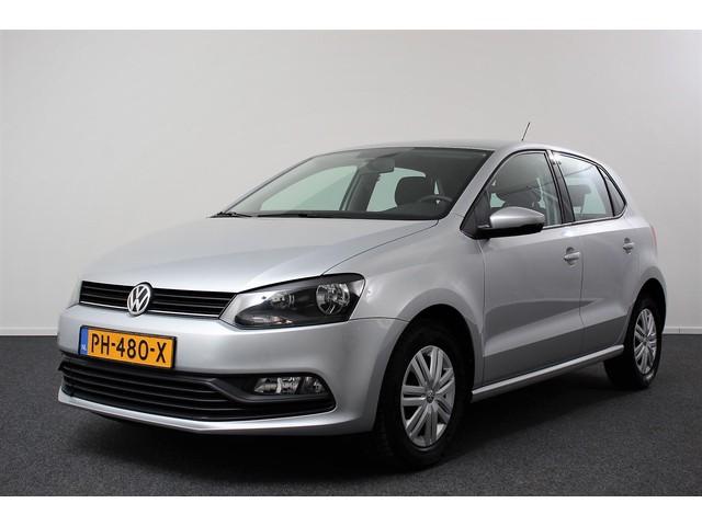 Volkswagen Polo 1.0 Trendline 5-DRS (Airco Bluetooth)