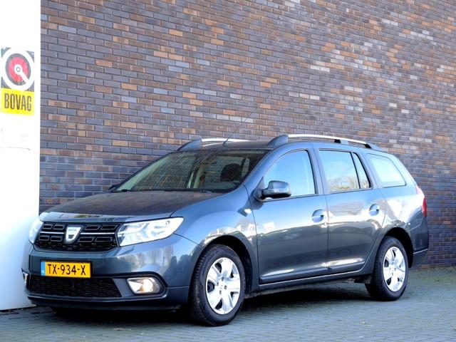 Dacia Logan STATION 1.2 AIRCO EL.RAMEN CD CV+AB
