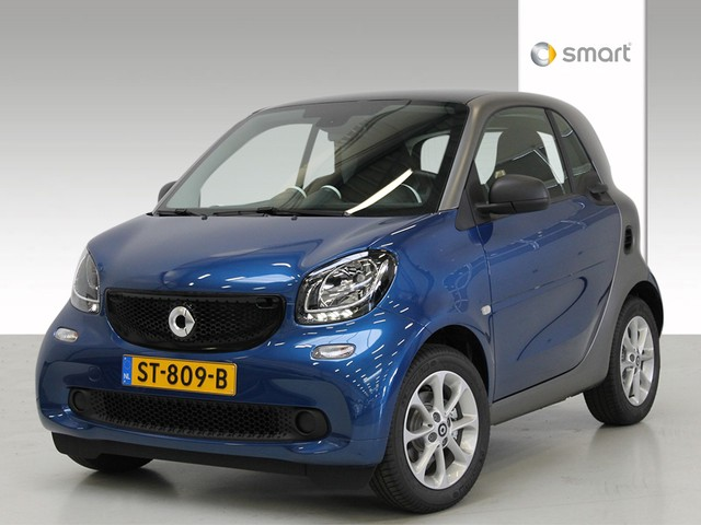 Smart Fortwo 1.0 BUSINESS SOLUTION