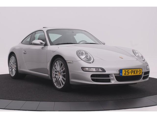 Porsche 911 997 3.6 Carrera Automaat | Bose | Leder | Schuifdak | 86.000km! | 19