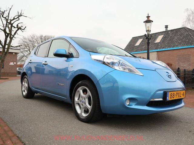 Nissan Leaf 24 KWH !! MARGE !! NAVI CAMERA KEYLESS