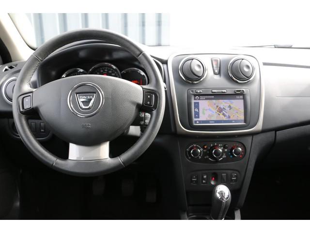 Dacia Sandero 0.9 TCe 10th Anniversary Navi