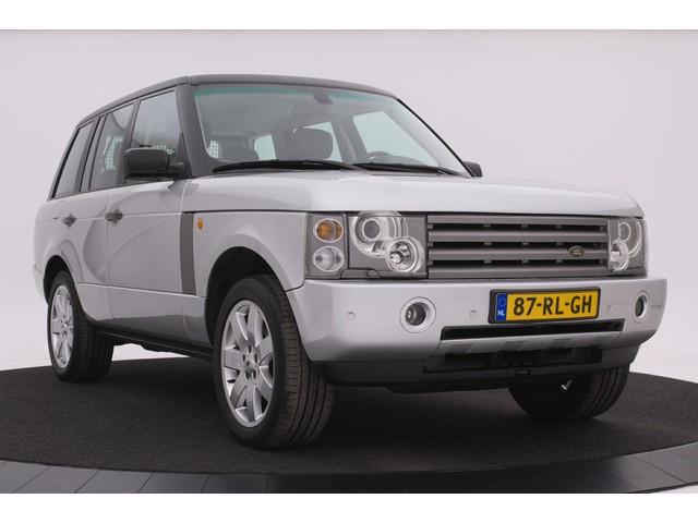 Land Rover Range Rover 4.4 V8 Aut. VOGUE | Volleder | Navigatie | Climate controle