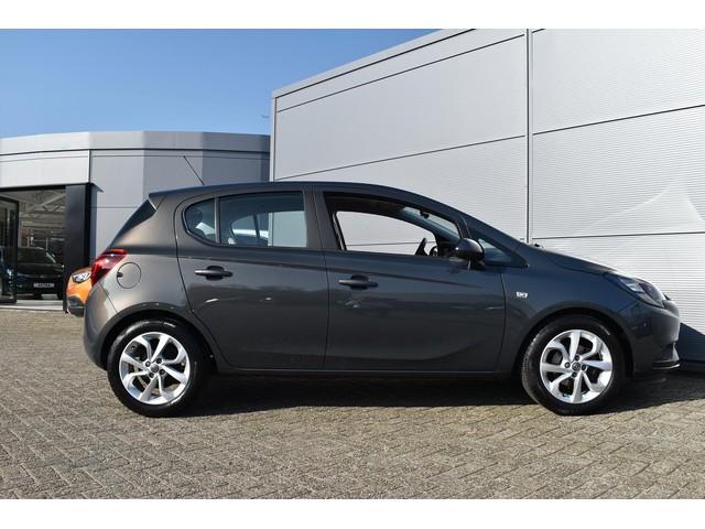 Opel Corsa 1.4 90PK EDITION AIRCO   LMV