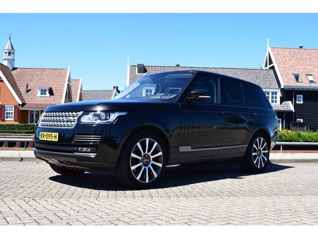 Land Rover Range Rover 4.4 SDV8 Vogue AUT | Pano