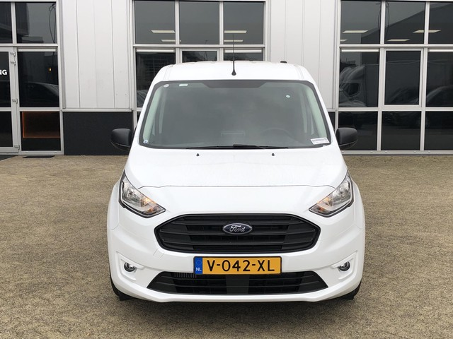 Ford Transit Connect 1.5 TDCI L2 Trend Airco|Navi|Camera|PDC|Bluetooth|Trekhaak