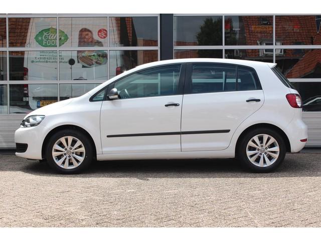 Volkswagen Golf Plus 1.2 TSI Trendline BlueMotion (ABS,Cruise Control,Navigatie,Bluetooth Carkit,MET GARANTIE*)