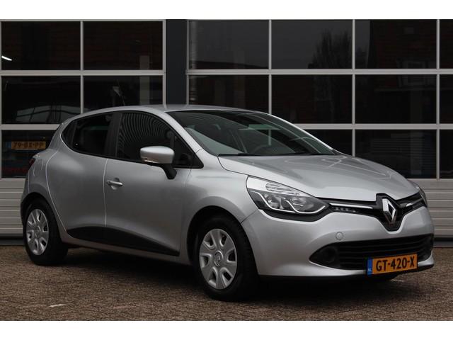 Renault Clio 1.5 dCi ECO Expression (Airco,ABS,Navigatie,Cruise Control,MET GARANTIE*)