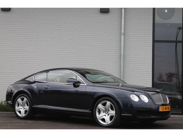 Bentley Continental GT 6.0 W12 560 PK, Zeer Uniek Exemplaar, Vol Opties